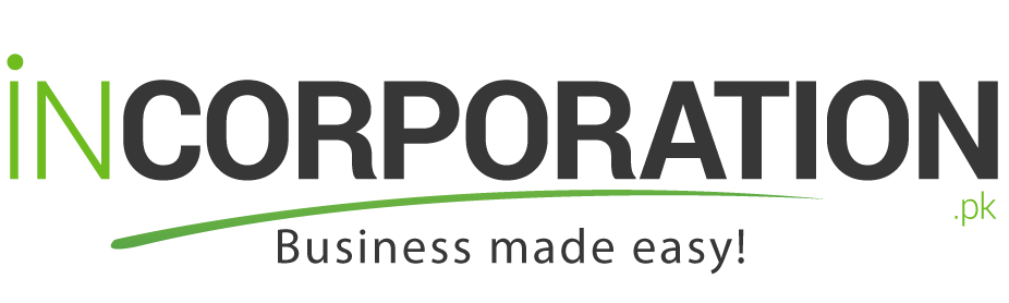 logo of incorporation pakistan